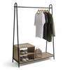 Top 10 Best Clothes Rails in the UK 2021 (John Lewis, Habitat and More)