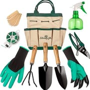 Top 10 Best Garden Hand Tool Sets in the UK 2021