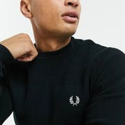 Top 10 Best Jumpers for Men in the UK 2020 (Fred Perry, Barbour and More)