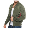Top 10 Best Bomber Jackets for Men in the UK 2021 (Alpha Industries, Topman and More)
