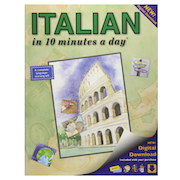 Top 10 Best Books to Learn Italian in the UK 2021