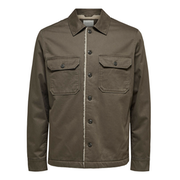 Top 10 Best Shackets for Men in the UK 2021 (Carhartt WIP, Levi's and More)