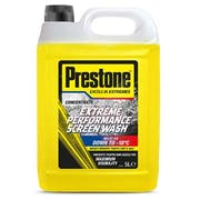 Top 10 Car Screen Washes in the UK 2020 (Prestone, Holts and More)