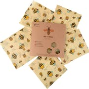 Top 10 Best Beeswax Wraps in the UK 2021