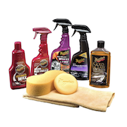 Top 10 Best Car Cleaning Kits in the UK 2021 (Chemical Guys, Meguiar's and More)
