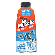 Top 10 Best Drain Cleaners in the UK 2021 (Mr Muscle, HG and More)