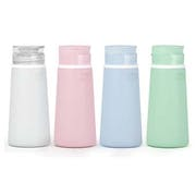 Top 10 Best Travel Bottles for Toiletries in the UK 2021