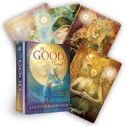 Top 10 Best Tarot Cards in the UK 2021 (Rider Waite, Thoth and More)