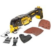 Top 10 Best Multi-Tools in the UK 2021 (DeWalt, Bosch and More)