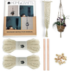 Top 10 Best Macrame Kits in the UK 2021 (Wool Couture, Isabella Strambio and More)