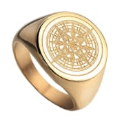 Top 10 Best Rings for Men in the UK 2020 (ASOS, Revere and More)