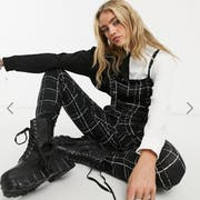 Top 10 Best Women's Dungarees in the UK 2020 (Levi's, Brora, and More)