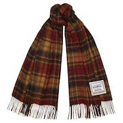 Top 10 Best Scarves for Men in the UK 2021 (Barbour, Paul Smith and More)