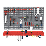 Top 10 Best Pegboards in the UK 2021 (IKEA, Sealey and More)