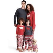 Top 10 Best Family Christmas Pyjamas in the UK 2020 (Hatley, Harrystore PJs and More)