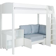Top 10 Best High Sleeper Beds in the UK 2021 (Argos Home, Amazon Basics and More)