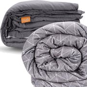10 Best Weighted Blankets in the UK 2021