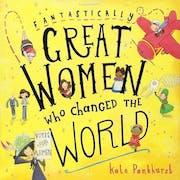 Top 10 Best Feminist Books for Children in the UK 2021