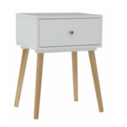 Top 10 Best Bedside Tables in the UK 2021 (Habitat, John Lewis and More)
