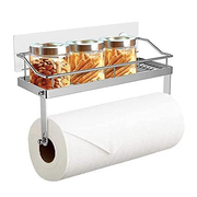 Top 10 Best Kitchen Roll Holders in the UK 2021