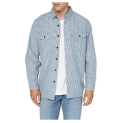 Top 10 Best Men's Denim Shirts in the UK 2021 (Levi's, River Island and More)