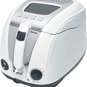 Top 10 Best Deep Fat Fryers in the UK 2021 (Tefal, Russell Hobbs, Breville, and More)