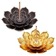 Top 10 Incense Holders in the UK 2021 (Shoyeido, Tom Dixon and More)