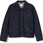 Top 10 Best Men's Denim Jackets in the UK 2021 (Levi's, Nudie Jeans and More)