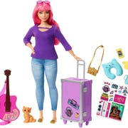 Top 10 Best Barbies in the UK 2021 (Dreamhouse, Dreamtopia Mermaid, and More)