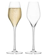 Top 10 Best Champagne Glasses in the UK 2021 (Riedel, John Lewis and More)