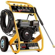 10 Best Pressure Washers in the UK 2021 (Kärcher, Bosch and More)