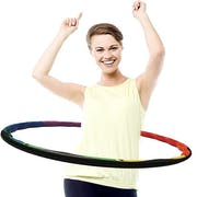 Top 10 Best Hula Hoops in the UK 2020