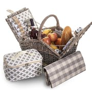 Top 10 Best Picnic Baskets in the UK 2020