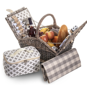 Top 10 Best Picnic Baskets in the UK 2021