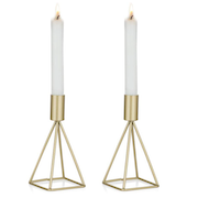 Top 10 Best Candle Holders in the UK 2021 (Maison & White, John Lewis and More)