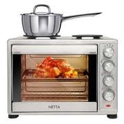Top 10 Best Mini Ovens in the UK 2020 (Russell Hobbs, De'Longhi and More)