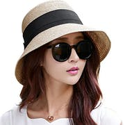 Top 10 Best Women's Sun Hats in the UK 2020