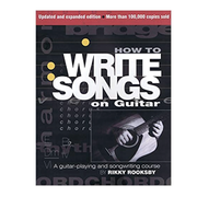 Top 10 Best Guitar Books in the UK 2020 (John Petrucci, Ted Greene and More)
