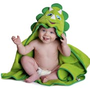 Top 10 Best Baby Towels in the UK 2020