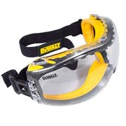 Top 10 Best Safety Glasses in the UK 2021 (Dewalt, Pyramex and More)