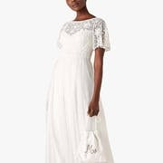 Top 10 Best Wedding Dresses Under £500 in the UK 2021 (ASOS, Monsoon and More)