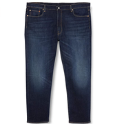 Top 10 Best Big and Tall Jeans for Men in the UK 2021 (Levi's, Lee and More)