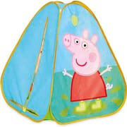 Top 10 Best Pop Up Play Tents in the UK 2021 (Argos Home, Peppa Pig and More)