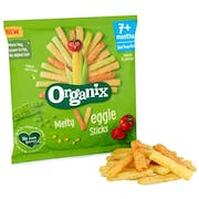 Top 10 Best Healthy Snacks for Kids in the UK 2021 (Ella's Kitchen, Organix and More)