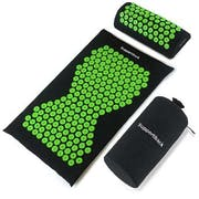 Top 10 Best Acupressure Mats in the UK 2021 (Bed of Nails, Shakti and More)