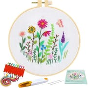 Top 10 Best Cross-Stitch Kits for Beginners in the UK 2021