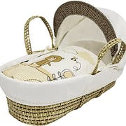 Top 10 Best Moses Baskets in the UK 2020