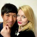 MinaKago Couple